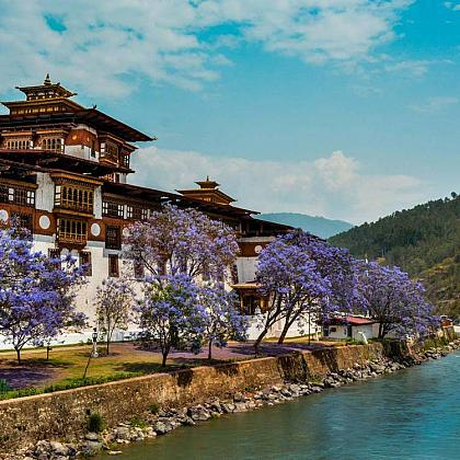 Bhutan: The Mysterious Beauty