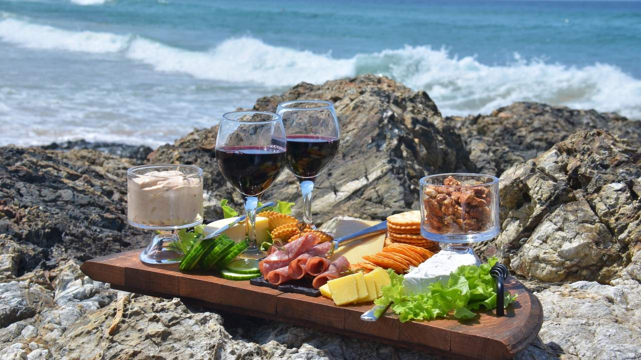 Italy: Wine holidays in Puglia