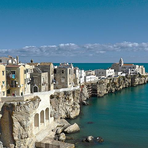 Italy: Puglia – three legacies of UNESCO!