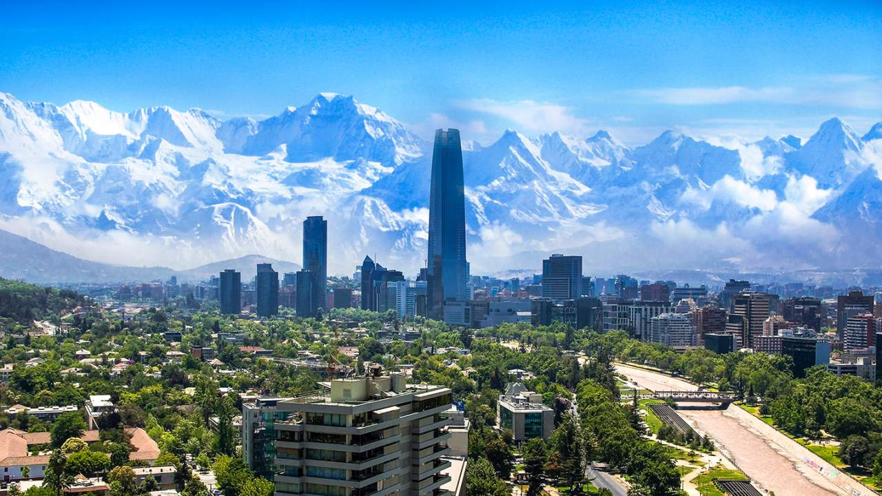 Argentina – Chile: Buenos Aires – Mendoza – Santiago - WINE TOUR IN ARGENTINE AND CHILE 2019!